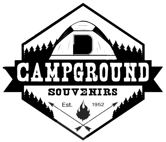 Campground Souvenirs